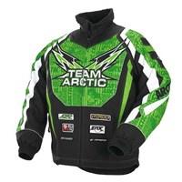 Arctic Cat Men's Team Arctic Sponsor Jacket