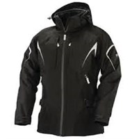 Arctic Cat Women's Glam Black Jacket