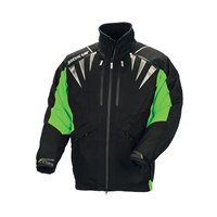 Arctic Cat Men's Boondocker Jacket Green
