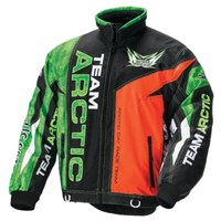 Arctic Cat Men's Snocross Jacket