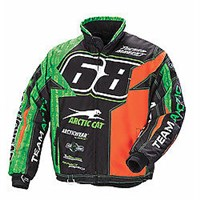 Arctic Cat Men's Team Arctic Tucker Hibbert Jacket
