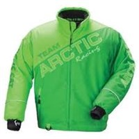 Arctic Cat Men's Team Arctic F1 Pro Flex Jacket