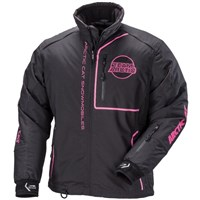 Arctic Cat Women's Racegirl Jacket Pink