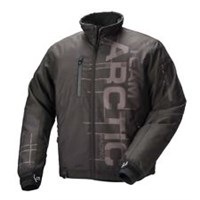 Arctic Cat Men's Thundercat Jacket Black