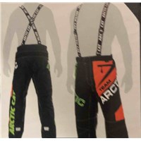 Arctic Cat Men's On Track Pants Black