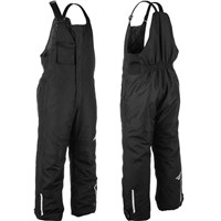 Fly Men's Aurora Bibs Black