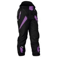 Castle Fuel G4 Women's Pants Grape