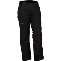 Castle Bliss Women's Pants Black