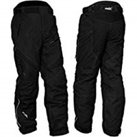 Castle Fuel G5B Youth Pants Black
