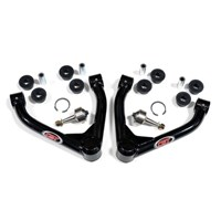 CSS-C2-14 01-10 Chevy / GMC HD 2500 / 3500 2wd 4wd DIRT Series Uniball Upper Control Arms