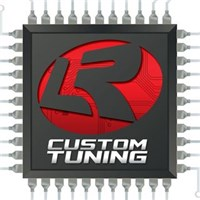 Lund Racing Custom Tune (2016-2019 Mustang GT350)