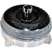 Circle D Ford 6R80 Auto Torque Converter 258mm Pro Series STG III Multi