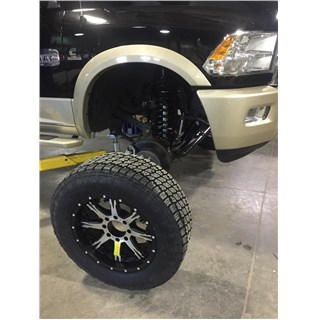 LIFT WHEELS AND TIRES