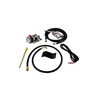 Super Duty Transfer Pump Kit for 17-20 Ford F-250/F-350/F-450 Super Duty S&B Tanks