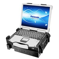 Tough-Tray™ Spring Laptop Holder RAM-234-3