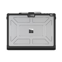 UAG Universal Case 13.5 Laptop Cases - Plasma - Ice (Clear) SFBKUNIV-L-IC