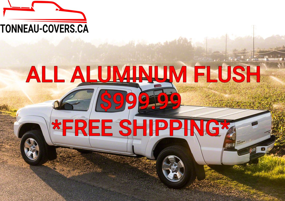 Tonneau Tonno Truck Bed Covers Canada