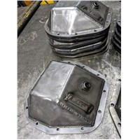 2005-Current Ford UCF Sterling 10.25/10.5 Rear Differential Cover