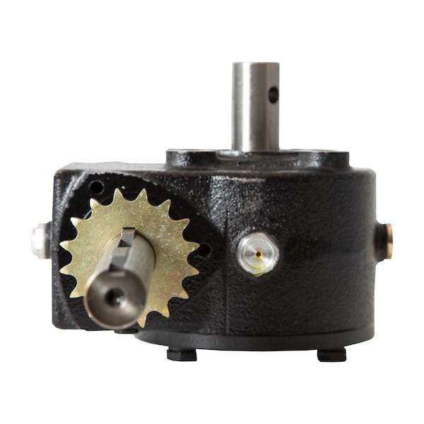 1410720 Replacement Gearbox Motor Assembly