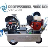 VX70606H PRO 4000 HOT WATER PRESSURE WASHER