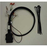 26359 Plow Control Harness 3-PIN