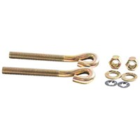 1304776 SAM Eye Bolt Kit 5/8 x 4-1/4 Inch-Replaces Boss #MSC05056