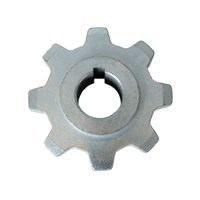 3010845 SAM Universal 8-Tooth 2 Inch Bore Sprocket