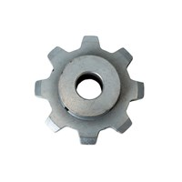 3010846 SAM Universal 8-Tooth 1-1/2 Inch Bore Sprocket