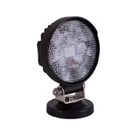 1492130 4 Inch Wide Round LED Flood Light