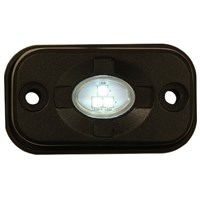 1492139 3 Inch Wide Rectangular LED Flood Light