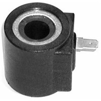AMF3345 SOLENOID WITH 1 SPADE TERMINAL