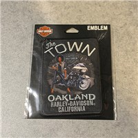 Oakland H-D The Town Patch