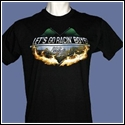 Black Flame Boogity T-Shirt-8