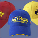 Hollywood Hotel Hat