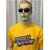 "Darrell Waltrip ""StarLight"" 11-17 Gold T-Shirt"