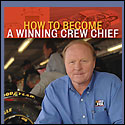 How To Become A Winning Crew Chief by Larry McReyn