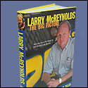 "Larry McReynolds ""The Big Picture"""
