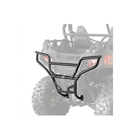 Polaris RZR Deluxe Rear Brush-Guard