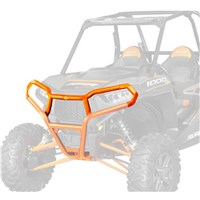 Polaris RZR 900/1000 Extreme Front Bumper Attachment Orange