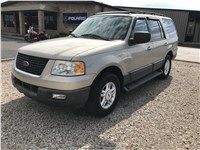 2006 Auto Ford Expedition