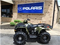 2014 Polaris POLARIS 400 SPORTSMAN