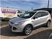 2015 Auto Ford Escape Titanium