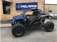 2019 Polaris Turbo S
