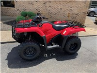 2014 Honda 420 FourTrax Rancher