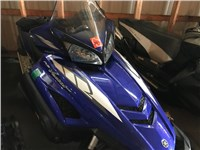 2005 Yamaha RS Vector