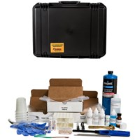 HAZCLASS® 2 HAZARDOUS MATERIALS TEST KIT