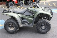 2013 Honda FourTRax Rancher 4x4 Power Steering