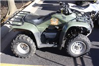 2008 Honda FourTrax Recon