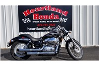 2007 Honda Shadow Spirit VT750C2