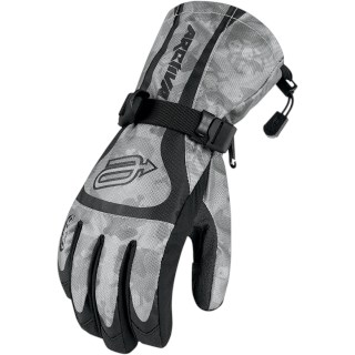 Kids Camo Comp 7 Glove
